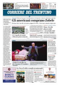 Corriere del Trentino – 20 febbraio 2020