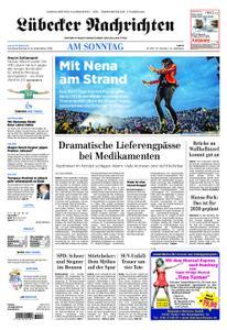 Lübecker Nachrichten Ostholstein Süd - 08. September 2019