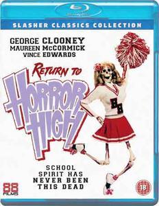 Return to Horror High (1987)