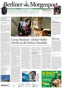 Berliner Morgenpost – 07. April 2020