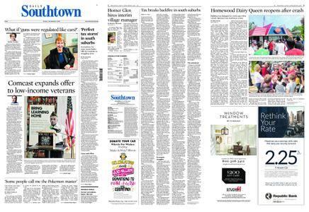 Daily Southtown – September 02, 2018