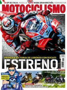 Motociclismo España - 05 junio 2018