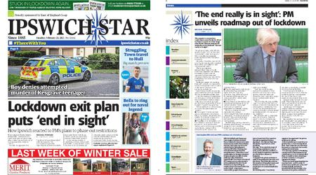 Ipswich Star – February 23, 2021