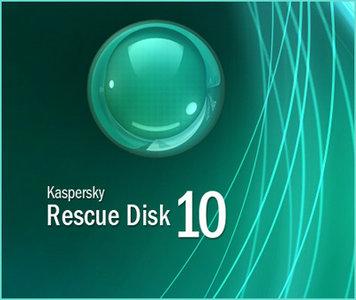 Kaspersky Rescue Disk 10.0.32.17 DC 18.06.2016