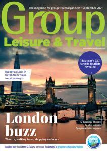 Group Leisure & Travel - September 2021