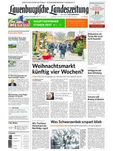 Lauenburgische Landeszeitung - 20. Dezember 2017