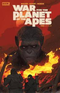 War for the Planet of the Apes 02 of 04 2017 digital Son of Ultron-Empire