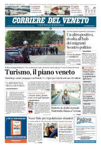 Corriere del Veneto Vicenza e Bassano – 13 giugno 2020