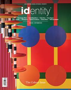 Identity - September 2020