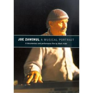 BBC - Joe Zawinul: A Musical Portrait (2005)