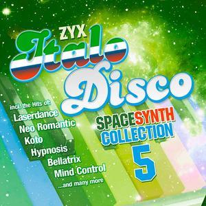 VA - ZYX Italo Disco Spacesynth Collection 5 (2019)