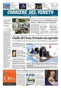 Corriere del Veneto Padova e Rovigo - 11 Marzo 2018