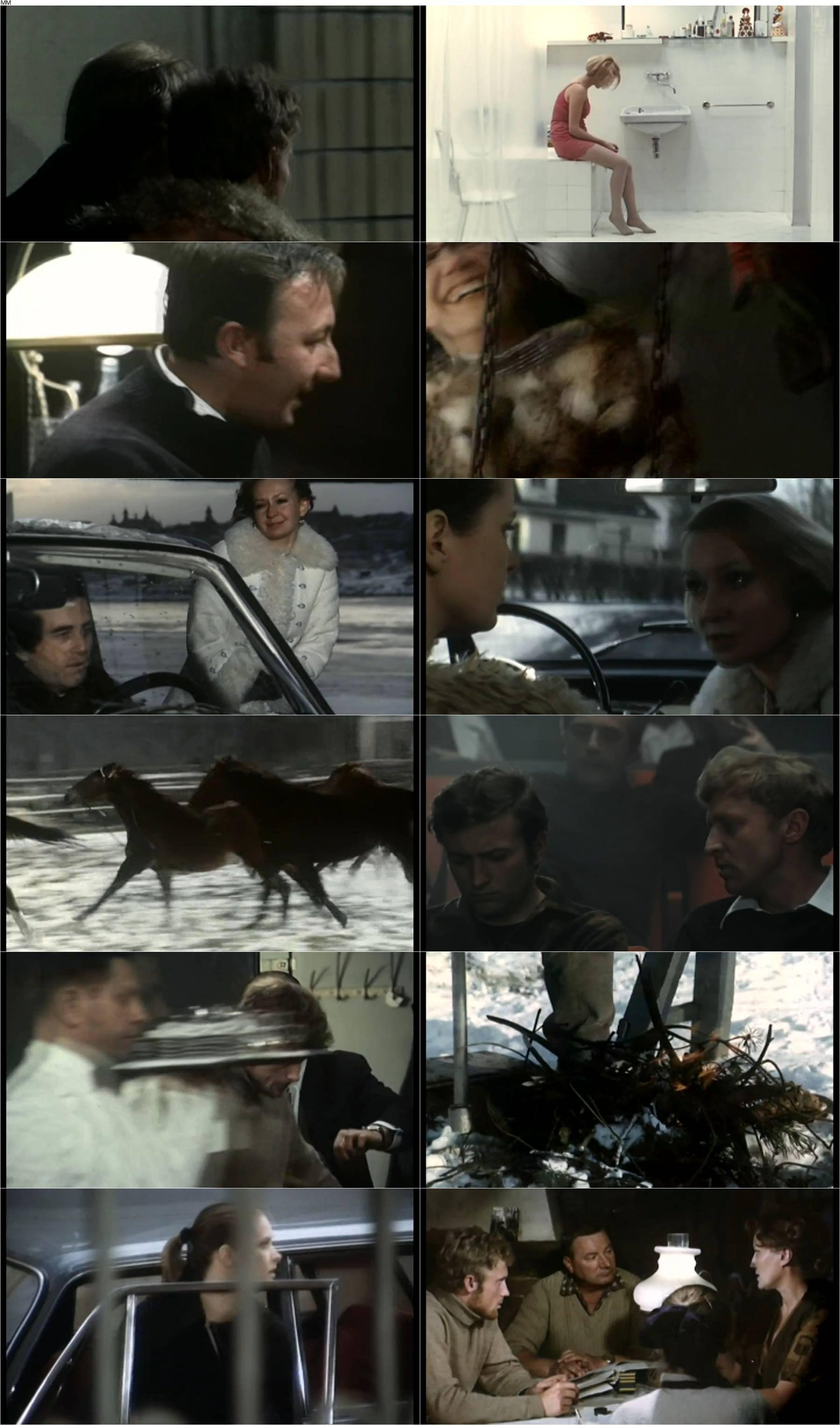 Everything for Sale (1969) Wszystko na sprzedaz