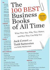 The 100 Best Business Books of All Time (Repost)