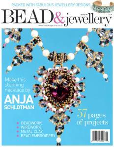 Bead & Jewellery - Issue 109 - July 2021