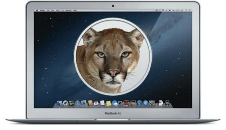 Mac OS X Mountain Lion v10.8.5 (12F45) [Virgin Pre-installed]