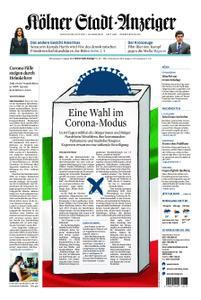 Kölner Stadt-Anzeiger Rhein-Sieg-Kreis – 13. August 2020