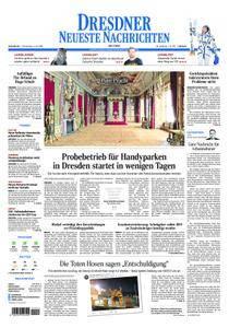 Dresdner Neueste Nachrichten - 07. Juni 2018