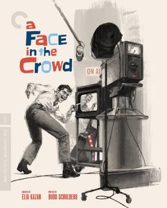 A Face in the Crowd (1957) + Extras [The Criterion Collection]