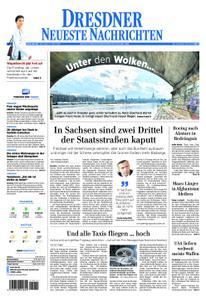 Dresdner Neueste Nachrichten - 12. März 2019