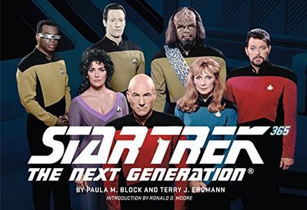 Star Trek: The Next Generation (1987) [Complete Season 1]