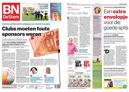 BN DeStem - Bergen op Zoom – 01 oktober 2019