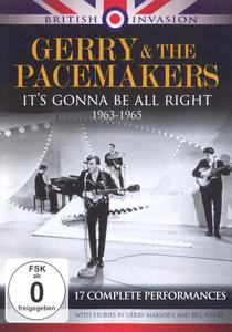 Gerry And The Pacemakers - It's Gonna Be All Right 1963-1965 (2009)