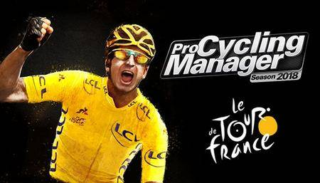 Pro Cycling Manager 2018 (2018)