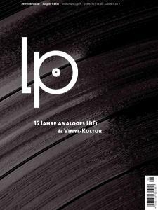 LP Magazin - Dezember 2019 - Januar 2020