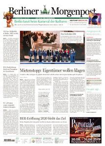 Berliner Morgenpost – 06. Juni 2019