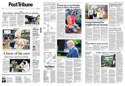 Post-Tribune – July 23, 2018