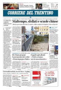 Corriere del Trentino – 30 ottobre 2018
