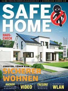 Safe Home - Nr.1 2018
