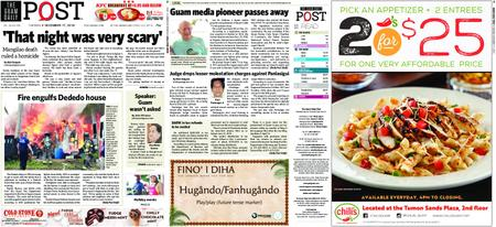 The Guam Daily Post – December 17, 2019