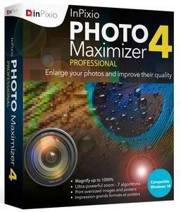 InPixio Photo Maximizer Pro 4.0.6467 Multilingual