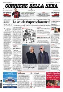 Corriere della Sera – 24 dicembre 2020