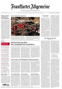 Frankfurter Allgemeine Zeitung F.A.Z. - 29. Januar 2019