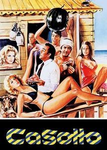 Casotto (1977) Beach House