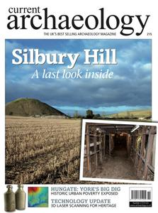 Current Archaeology - Issue 215