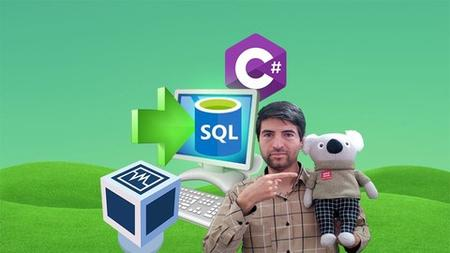 Expert SQL Server in C#: Publish SQL Apps by C# in Users PC