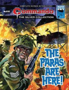 Commando – 12 November 2019