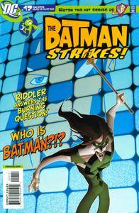 Batman Strikes 017