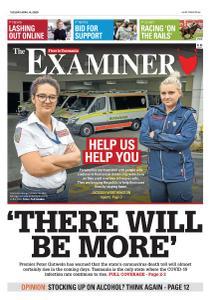 The Examiner - April 14, 2020