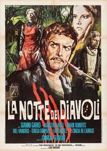 Night of the Devils / La notte dei diavoli (1972)