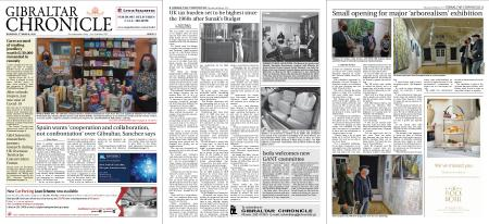 Gibraltar Chronicle – 04 March 2021