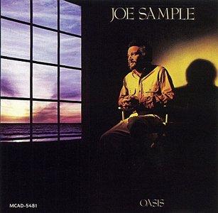 Joe Sample - Oasis (1985) {MCA}