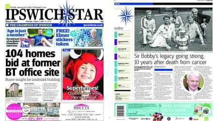 Ipswich Star – August 01, 2019