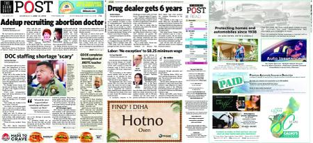 The Guam Daily Post – June 12, 2019