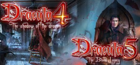 DRACULA 4 (2013)