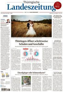 Thüringische Landeszeitung – 16. April 2020